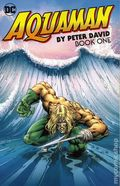 Aquaman TPB (2018 DC) By Peter David 1-1ST