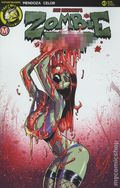 Zombie Tramp (2014) 43C