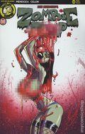 Zombie Tramp (2014) 43D