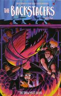 Backstagers TPB (2017- Boom Studios) Graphic Novel 2-1ST