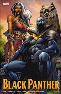 Black Panther TPB (2017-2018 Marvel) The Complete Collection by Reginald Hudlin 3-1ST