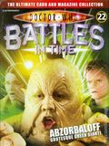 Doctor Who Battles in Time (2006) 22