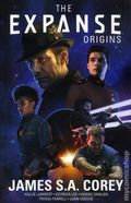 Expanse Origins TPB (2018 Boom Studios) 1-1ST