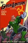 Green Lantern Corps HC (2018 DC) 1-1ST