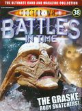 Doctor Who Battles in Time (2006) 38