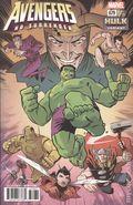 Avengers (2017 7th Series) 679C