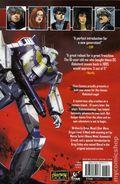 Robotech TPB (2018 Titan Comics) 1-1ST
