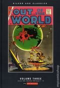 Silver Age Classics: Out of this World HC (2017 PS Artbooks) 3-1ST