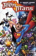 Teen Titans TPB (2017-2019 DC) By Geoff Johns 2-1ST