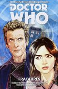Doctor Who TPB (2016- Titan Comics) New Adventures with the Twelfth Doctor 2-1ST