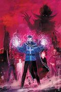 Doctor Strange Damnation Poster (2018 Marvel) ITEM-1