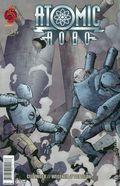 Atomic Robo (2007) 5B