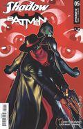 Shadow Batman (2017 Dynamite) 5A