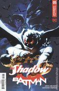 Shadow Batman (2017 Dynamite) 5B