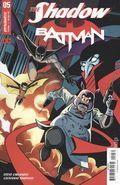 Shadow Batman (2017 Dynamite) 5C