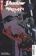 Shadow Batman (2017 Dynamite) 5D