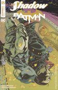 Shadow Batman (2017 Dynamite) 5E