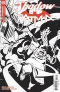 Shadow Batman (2017 Dynamite) 5F