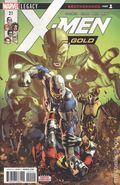 X-Men Gold (2017) 21A