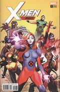 X-Men Red (2018) 1B