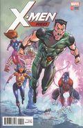 X-Men Red (2018) 1C
