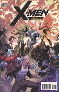 X-Men Gold (2017) 21C
