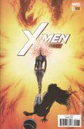 X-Men Red (2018) 1E