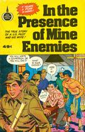 In the Presence of Mine Enemies (1973) 49CENTS