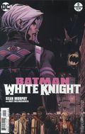Batman White Knight (2017) 5A