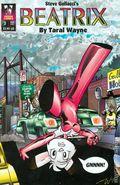 Beatrix (1997 Comic Vision) 2