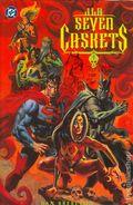 JLA Seven Caskets (2001) 1SGND.SKTCH