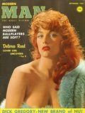 Modern Man Magazine (1951-1976 PDC) Vol. 12 #3