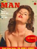 Modern Man Magazine (1951-1976 PDC) Vol. 12 #10