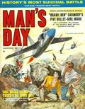 Man's Day (1960 Hillman Periodicals 2nd Series) Vol. 1 #1