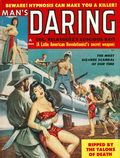 Man's Daring (1960-1966 Candar) Vol. 1 #4