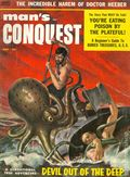 Man's Conquest (1955-1972 Hanro Corp.) Vol. 4 #1