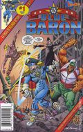 Blue Baron (2018 Sitcomics) 1A