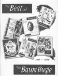 Best of the Baum Bugle (1966) 1963-1964