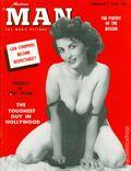 Modern Man Magazine (1951-1976 PDC) Vol. 5 #8