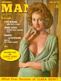 Modern Man Magazine (1951-1976 PDC) Vol. 10 #11