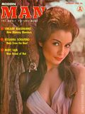 Modern Man Magazine (1951-1976 PDC) Vol. 11 #7