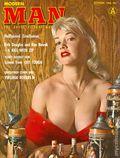 Modern Man Magazine (1951-1976 PDC) Vol. 9 #16