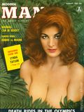 Modern Man Magazine (1951-1976 PDC) Vol. 11 #2