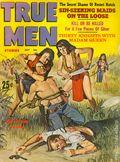True Men Stories Magazine (1956-1974 Feature/Stanley) Vol. 5 #5