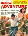 Outdoor Adventures (1955-1959 Outdoor Adventure Publications) Vol. 4 #4