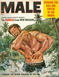 Male Magazine (1950) Vol. 5 #10