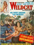 Wildcat Adventures (1959-1964 Candar Publications) Vol. 5 #9