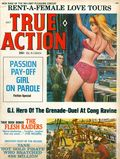 True Action (1959-1977 Official Magazine Corp.) Vol. 12 #4