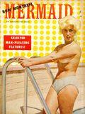 Mermaid (1958-1960 Eve Publications) Magazine Vol. 1 #4
