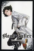 Black Butler TPB (2010- Yen Press Digest) 25-1ST